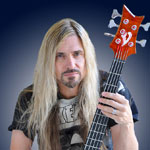 James Lomenzo gets heavy with Vigier