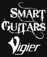 Vigier UK Authorised Repair Centre: Smart Guitars