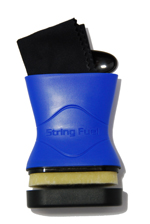 String Fuel - All in One String Cleaner and Lubricant