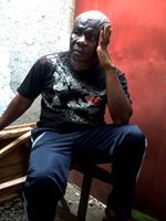 RIP Lapiro de Mbanga