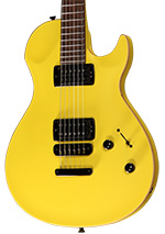 New for 2015: New G.V. Rock in Revolution Yellow Matte Limited Edition