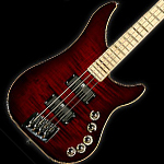 NEW EXCESS ROGER GLOVER SIGNATURE BASS