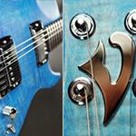 G.V. Wood. Classic Styling. Modern Playability