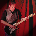 Walter Trout Expert in Blues