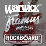 HTD welcomes Framus & Warwick