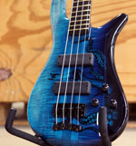 Warwick Custom Shop - Streamer Stage I