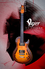 Vigier presents the G.V. Hollow