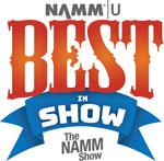 RockBoard wins NAMM