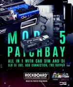 RockBoard: Mod 5