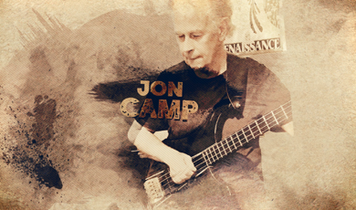 Jon Camp